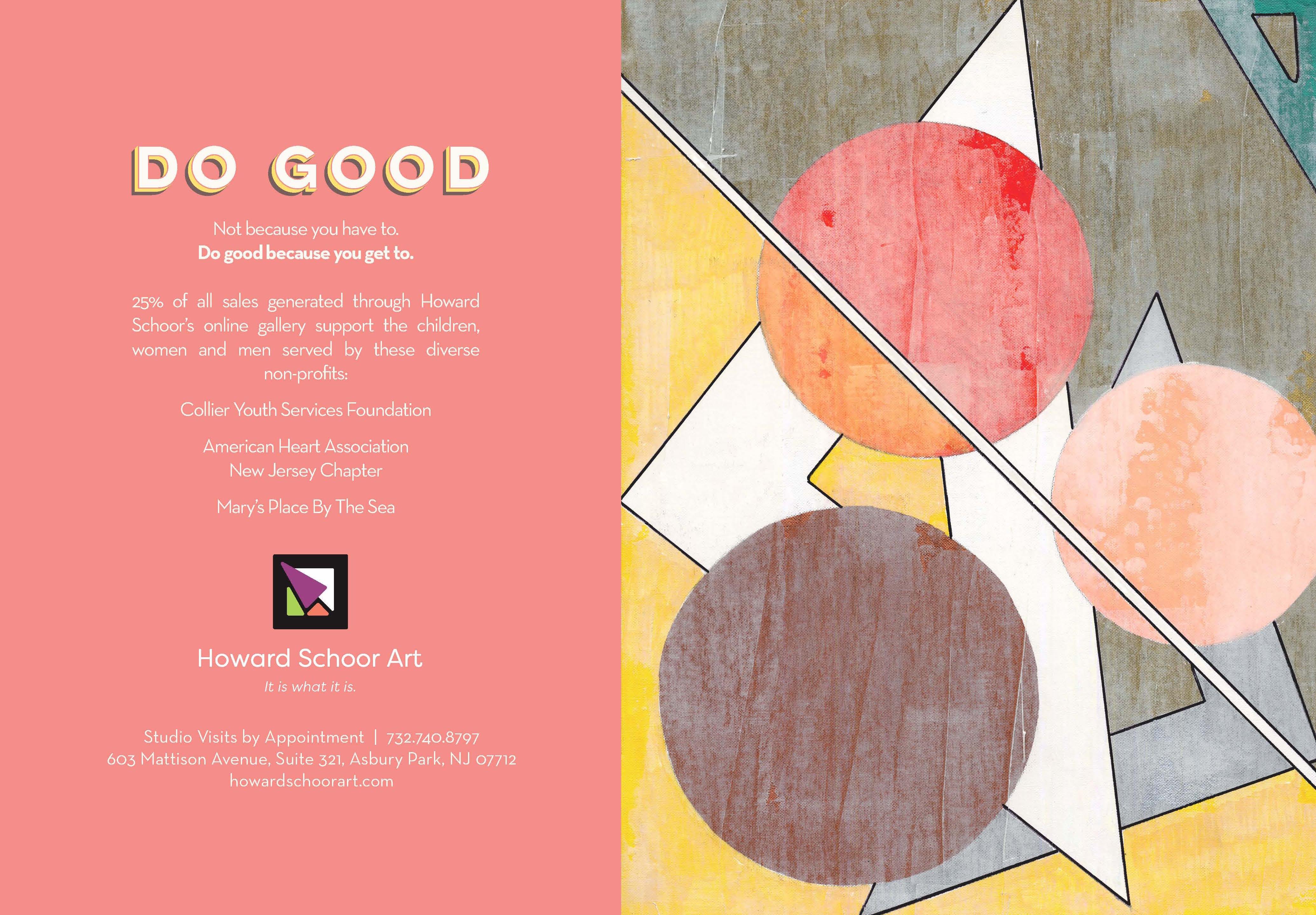The Coaster - Do Good