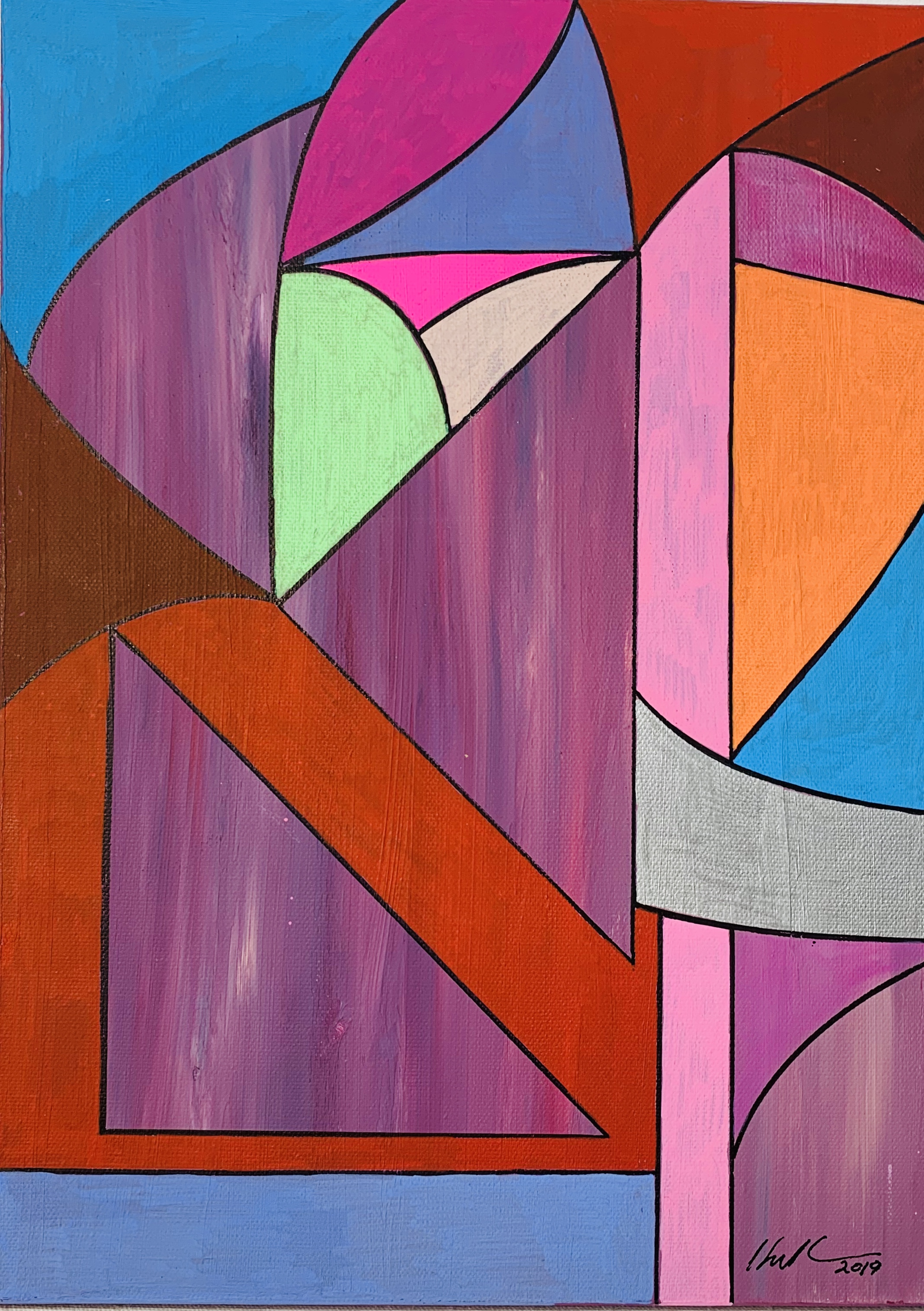488 Geo #2 Art